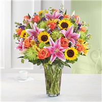 fanfare-flower-bouquet-with-sunflowers-bright-colored-blooms