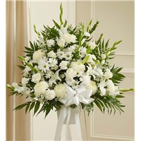 fresh-flower-basket-all-in-white-flowers-for-funerals